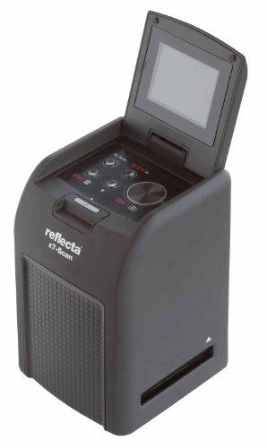 Reflecta-x7-Scan-Scanner-243-x-365-mm-Filmslide-USB-20-BatterieAkku-3200-x-3200-DPI-CMOS