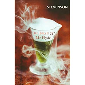 Dr. Jekyll and Mr. Hyde and The Turn of the Screw | [Robert Louis Stevenson, Henry James]
