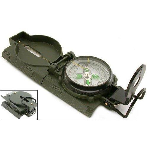 SE Lensatic Compass