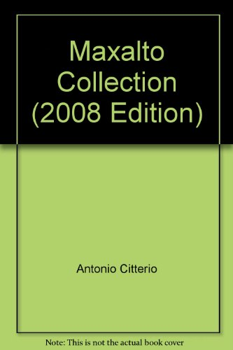 maxalto-collection-2008-edition