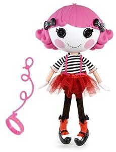 Amazon.com: Lalaloopsy Doll Charlotte Charades: Toys & Games