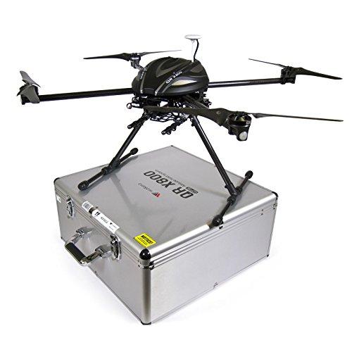 Walkera QR X800 BNF Professional RC Drone