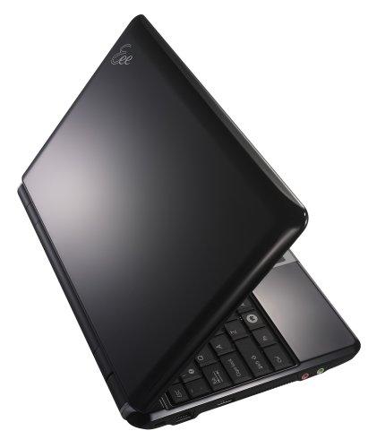ASUS EeePC EEEPC1000H-BLACK 10インチ ファインエボニー EEEPC1000H-BLK092X
