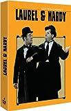 echange, troc Hommage à Laurel & Hardy