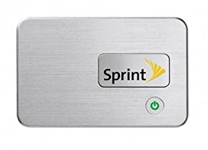 Novatel MiFi 2200 Mobile Wi-Fi Hotspot Modem (Sprint)