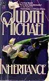Inheritance (0671688855) by Judith Michael