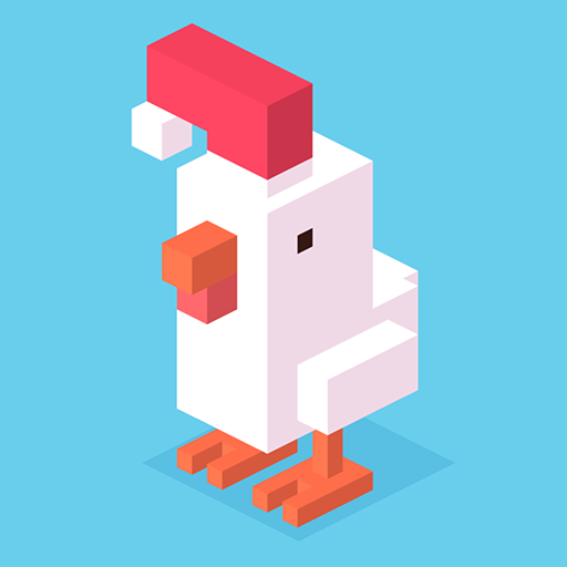 Crossy Road (2014) (Video Game)