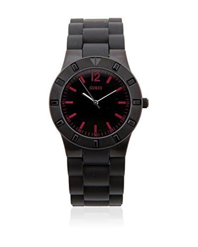 Guess Reloj W11602L1 Negro
