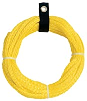 AIRHEAD AHTR-50 Tube Tow Rope, 1 Rider 50 Feet by Airguide