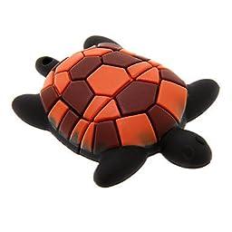 ZP37 16GB Cartoon Tortoise USB 2.0 Flash Drive