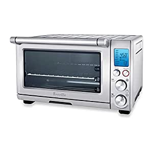 Breville Countertop Convection Oven Warranty : home kitchen kitchen dining small appliances ovens toasters toasters