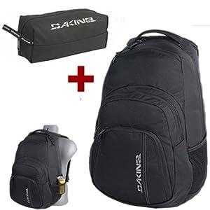2er set dakine schulrucksack campus lg laptop rucksack. Black Bedroom Furniture Sets. Home Design Ideas