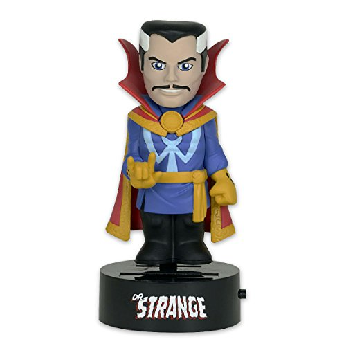 Doctor Strange Body Knocker Marvel