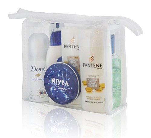 ladies-holiday-travel-wash-gift-bag-deo-shower-hair-creme-dental-sanitiser