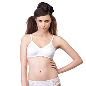 Neva Women Bra NS 201 WHITE 195
