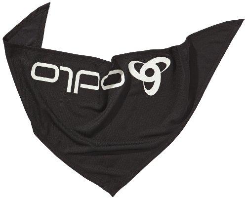 Odlo Accessoires Mütze, Hut und Cap Radsport Bandana, Black, One size, 776040