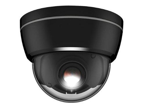 Monoprice 110890 700TVL H-Bird II 2.8 to 10.5mm Lens 2DNR Dual Voltage Indoor Dome Security Camera