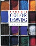 Dynamic Color Drawing (0891343148) by Judy Martin