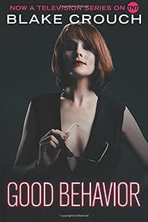 Book Cover: Good Behavior