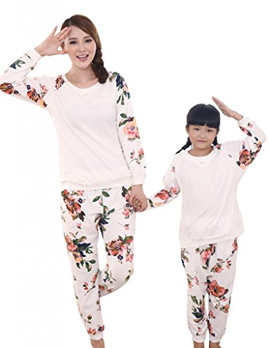 Matching Pajamas For The Family front-635662