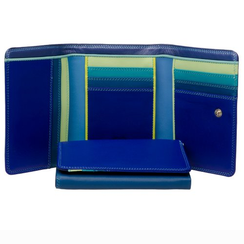mywalit-designer-12cm-leather-medium-trifold-wallet-purse-gift-boxed-106-seascape