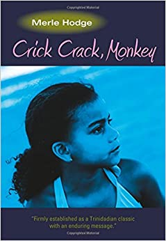 book report on crick crack monkey Book report on cover up essay 2031 she's also the author of the 1970 novel 'crick crack, monkey gary paulsen general information if i could rename this.