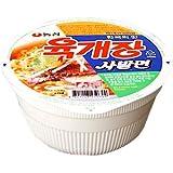 農心 カップ ユッケジャン カップ麺*24個
