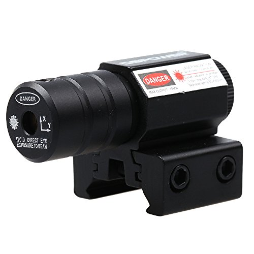 TabStore DBPower® Tactical Red Dot Laser Sight
