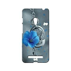 BLUEDIO Designer Printed Back case cover for Asus Zenfone 5 - G4796