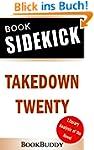 Book Sidekick - Takedown Twenty (A St...