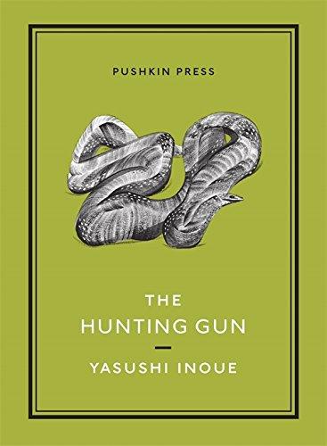 Image of The Hunting Gun