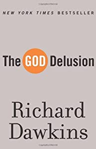 "Cover of ""The God Delusion"""
