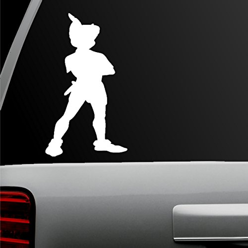 auto-sticker-auto-decal-white-peter-pan-standing-window-sticker-for-car-truck-motorcycle-laptop-ipad