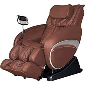 chair low price cozzia zero gravity robotic massage chair brown