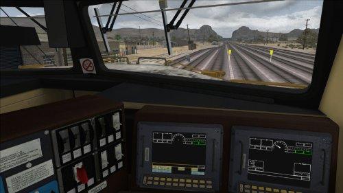 Cajon Pass Route Add-On Online Code screenshot