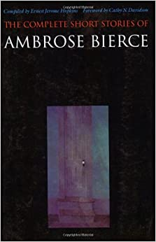 killed in resaca commentary bierce Dive deep into ambrose bierce's killed at resaca with extended analysis,  commentary, and discussion.