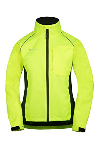 Mountain Warehouse Adrenaline Womens Iso-Viz Reflective Jacket