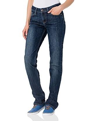 Cross Jeans Vaquero (Azul Oscuro)