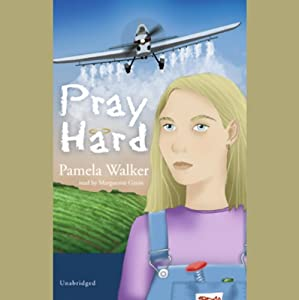 Pray Hard Audiobook