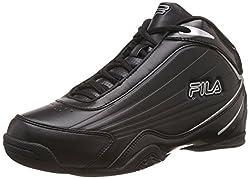 Fila Men's Slam 12C Basketball Shoes