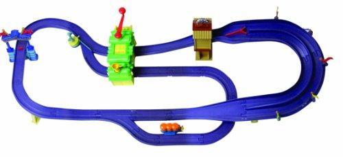 Imagen principal de Tomy Chuggington LC54212 Loks - Circuito de trenes