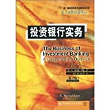 img - for The Business of Investment Banking (2nd Edition) (Chinese Edition) book / textbook / text book