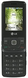 LG LG290C 1.3MP Camera Stylish Slider Phone -Tracfone (w/Double Minutes)