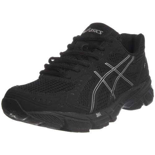 Asics Men's Gel 1160 Black/Onyx/Lightning Trainer T0J3N 9099 9 UK