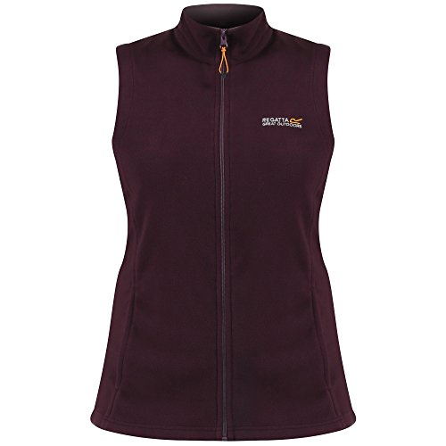 regatta-womens-sweetness-ii-body-warmer-black-berrywine-size-16