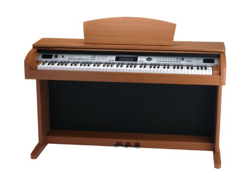 Classic Cantabile DP-400 Digitalpiano (Erle)