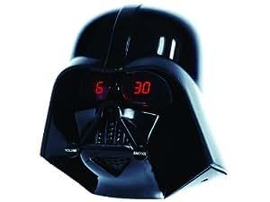 Star Wars Darth Vader Clock Radio