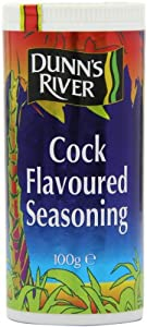 Dunns River Cock Flavoured Seasoning 100 g (Pack of 12)