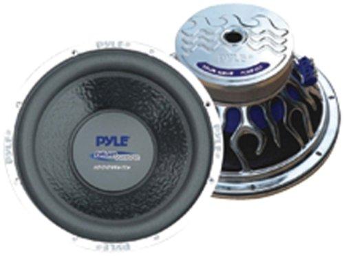 Pyle Plwb15D 15-Inch 1000 Watt Dvc Subwoofer