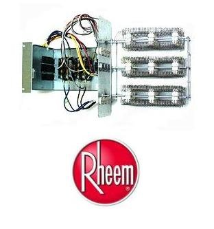 7 Kw Rheem / Ruud Electric Strip Heater For Package Units - Rxqjc07J
